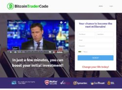 Bitcoin Trader site officiel